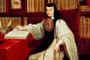 Mujeres y conocimiento (Soneto 146. Sor Juana Inés de la Cruz)