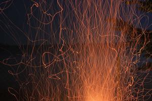 Memoria del Fuego II