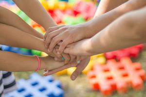 Conversation practice: Families