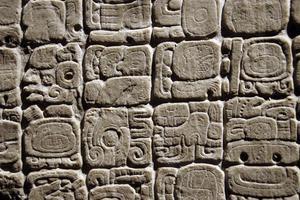 Contemporary Maya