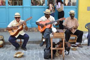 Songs for the Homeland IV: Cuba