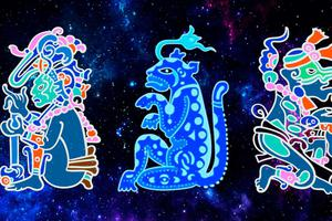 Mitología maya: Diosas y Dioses (Mayan gods)