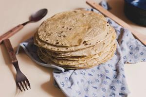 La Nixtamalización (cooked maize dough)
