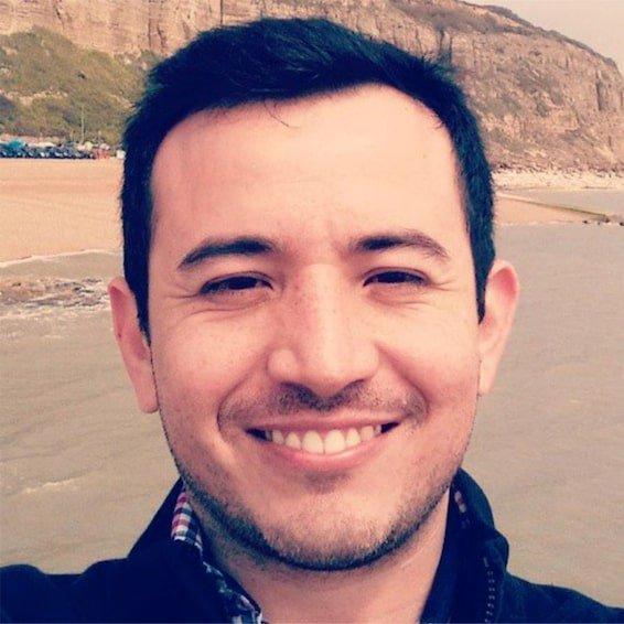 Carlos Vasquez Rivero