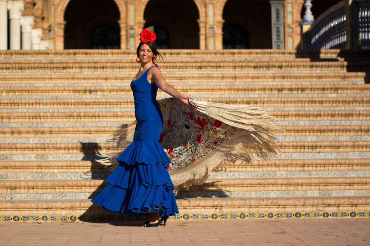 Flamenco: An Andalusian tradition