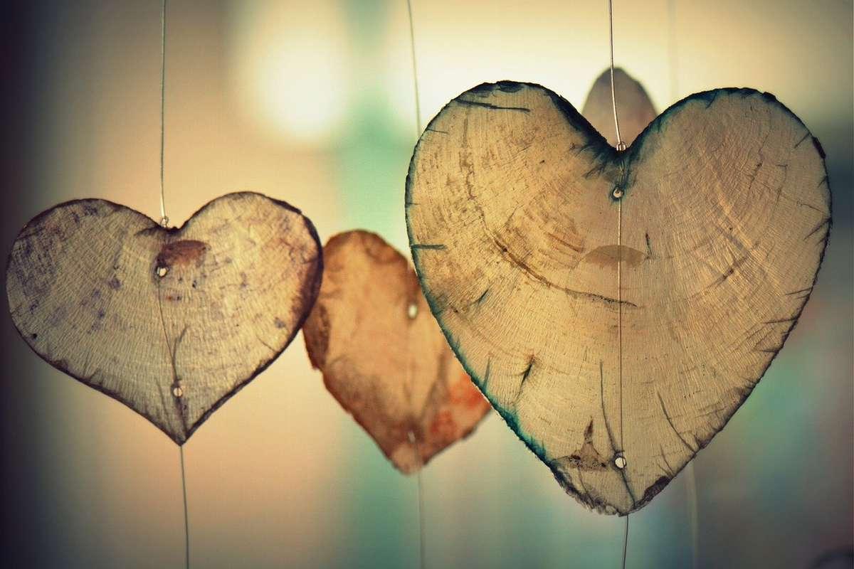 Conversation: love