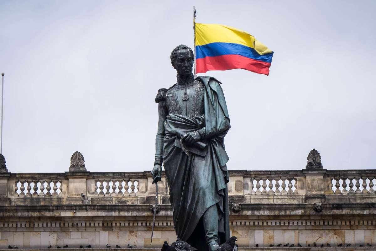 Simon Bolivar's dream