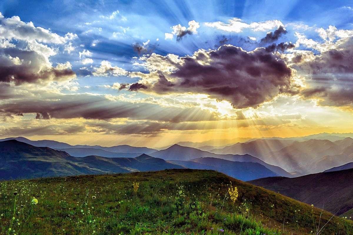 Canción: Nubes de alivio (soothing clouds)